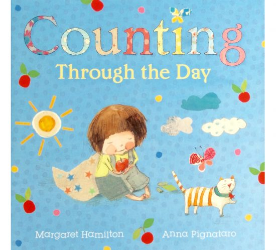 Counting-through-the-day
