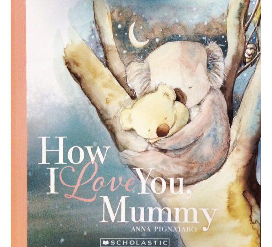 How-I-love-You-Mummy